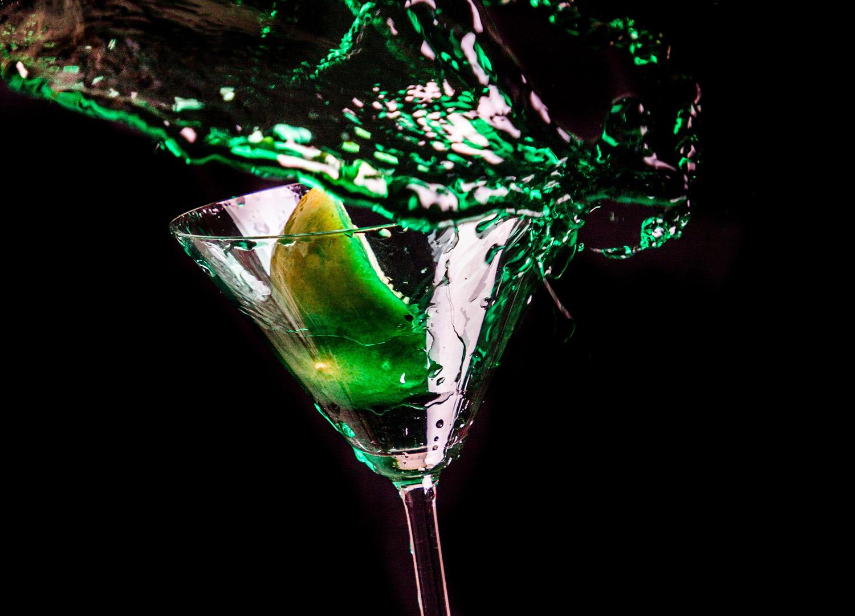 Barman & bartenders