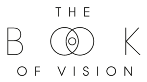 The book of vision logo